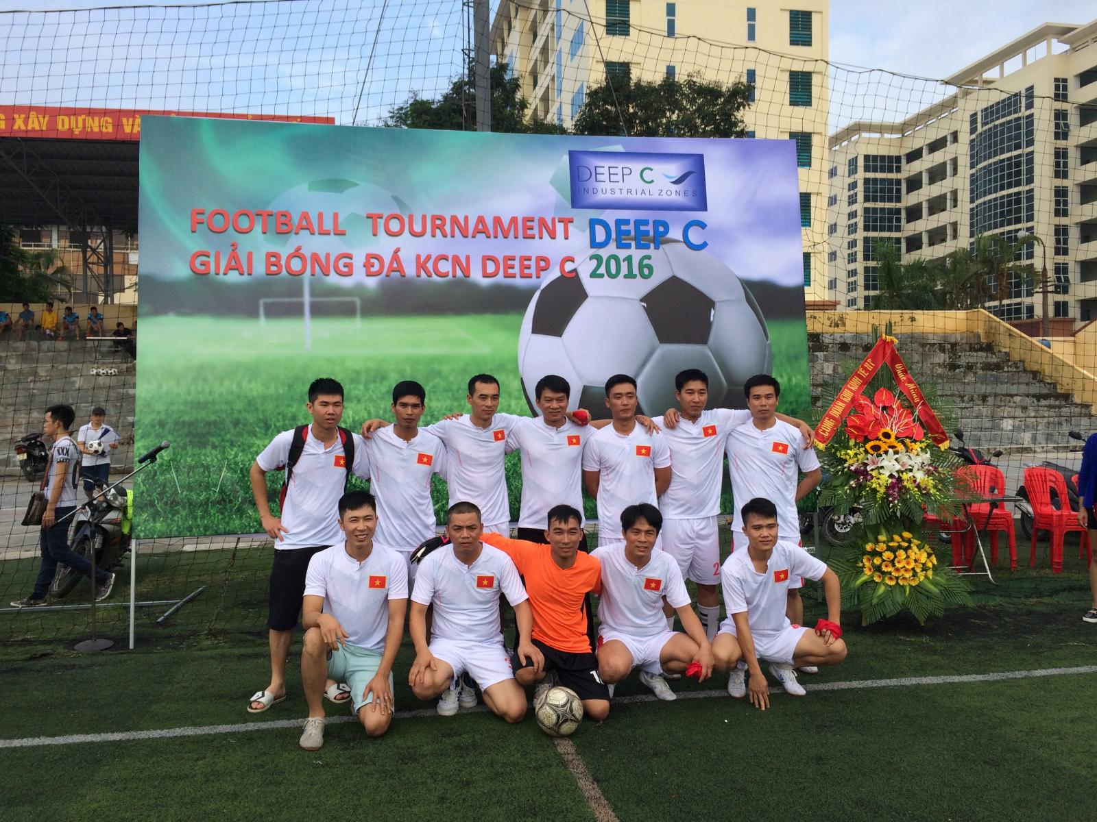 Football Tournament