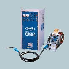 CO2/MAG WELDING MACHINE